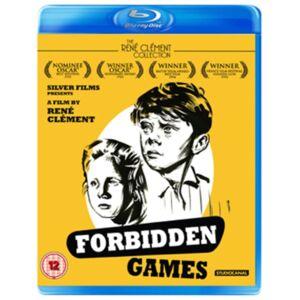 Forbidden Games (UK-import)