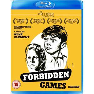 Gardners Forbidden Games (UK-import)