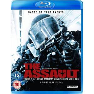 The Assault (UK-import)