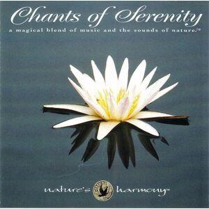 Scott Dennis Scott - Chants Of Serenity - CD
