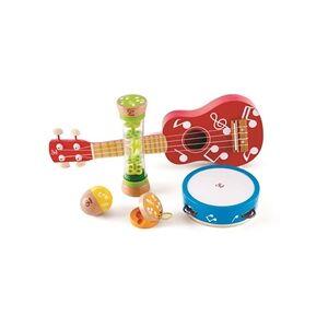Hape Mini Band Sett