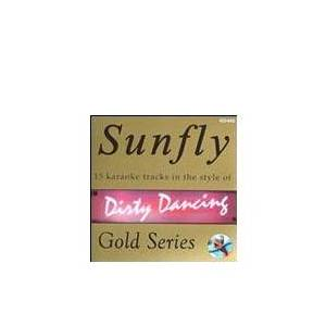 Sunfly Gold 40 - Dirty Dancing TILBUD NU skitne gull