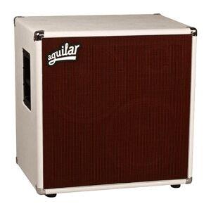 "Aguilar DB212-WH8 Speaker DB Series 2x12"" 600W White Hot 8 ohms"