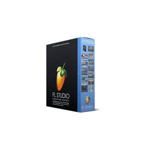 Image Line Software ImageLine FL Studio Signature v20+ (Box)