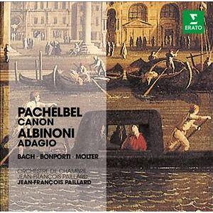 Canon Albinoni / Pachelbel: Adagio / Canon
