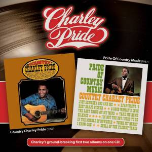 AEC Country Charley Pride / Pride Of Country Music
