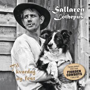 Cameloso AS (ESS Engros AS) Sallaren Lothepus - Til Kvardag Og Fest