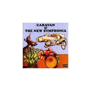 Caravan & The New Symphonia: The Whole Concert (Remastered) (UK-import)
