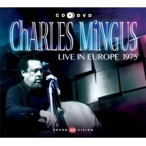 Live In Europe 1975 (m/DVD)