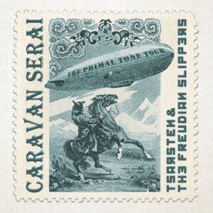 Caravan Serai