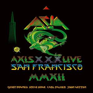 Axis XXX Live In San Francisco
