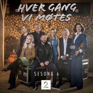 Hver Gang Vi Møtes - Sesong 6