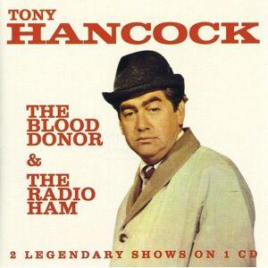 The Blood Donor / The Radio Ham