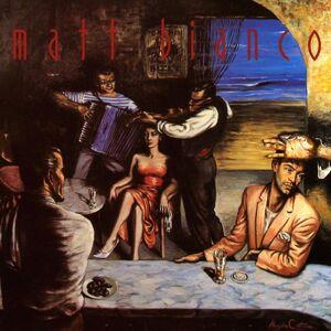 Border Music Norway AS Matt Bianco - Deluxe Edition