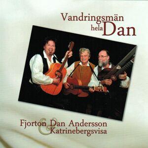 Andersson Hela Dan, Dan Andersson