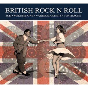 British Rock N Roll - Volume One