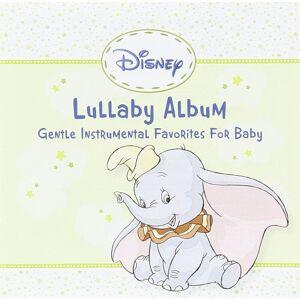 Disney s Lullaby Album (USA-import)