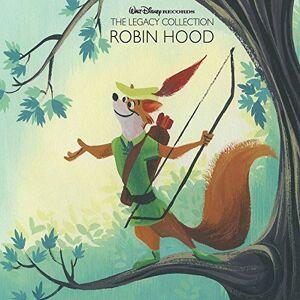 Disney Walt Disney Records The Legacy Collection: Robin Hood