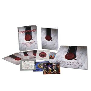 Slip Of The Tongue - 30th Anniversary Edition - Limited Super Deluxe Edition