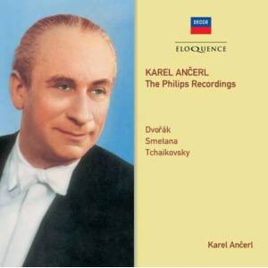 Philips Karel Ancerl: The Philips Recordings (UK-import)