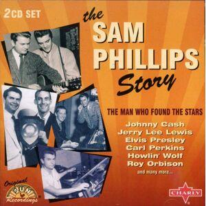 Philips The Sam Phillips Story