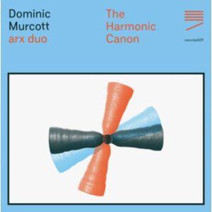 Canon The Harmonic Canon (UK-import)