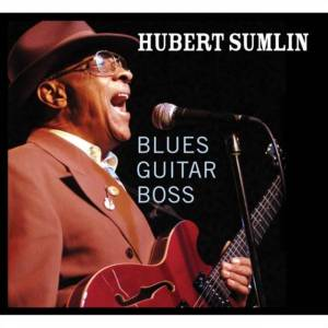 Boss Blues Guitar Boss (UK-import)