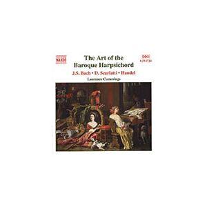 ART The Art of the Baroque Harpsichord