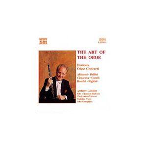 ART The Art of the Oboe