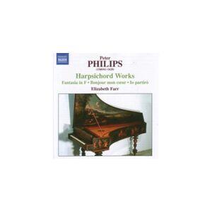 Philips Harpsichord Works