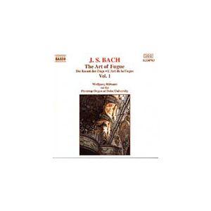ART Bach: Art of Fugue, Vol.1