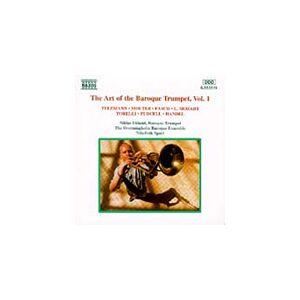 ART The Art of the Baroque Trumpet, Volume 1