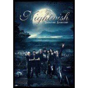 Nightwish: Showtime, Storytime (UK-import)