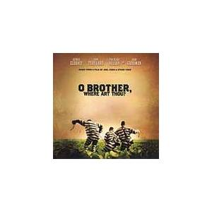 Brother O Brother, Where Art Thou? (UK-import)