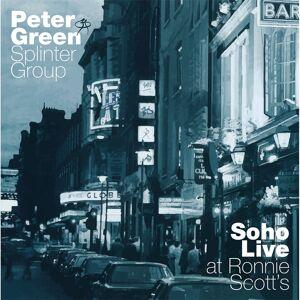 Scott Soho Live At Ronnie Scott's