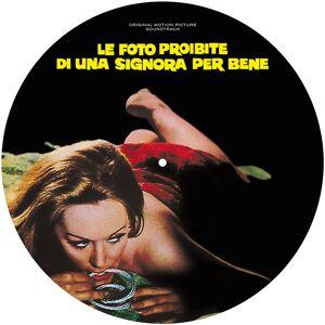Le Foto Proibite Di Una Signora Per Bene - Original Soundtrack
