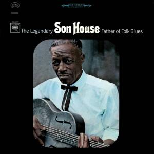 Father Of The Folk Blues - Audiophile