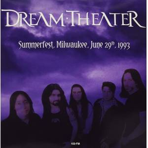 Milwaukee Live At Summerfest In Milwaukee June 29 / 1993