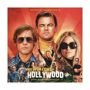 Quentin Tarantino's Once Upon A Time In Hollywood (Original Soundtrack)