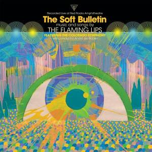 The Soft Bullentin - Live At Red Rocks (UK-import)