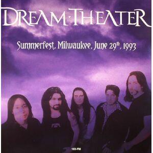 Milwaukee Summerfest Milwaukee 1993
