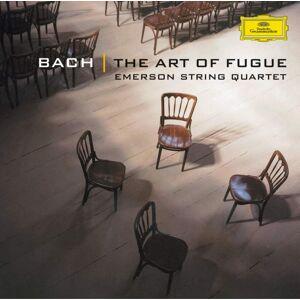 ART Bach: The Art of Fugue (UK-import)