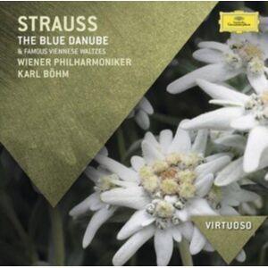 Strauss J: Blue Danube (USA-import)