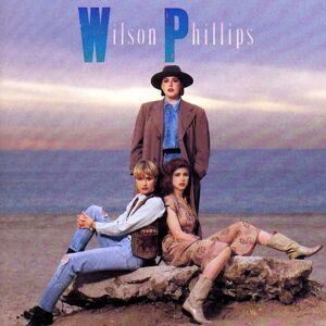 Philips Wilson Phillips (USA-import)