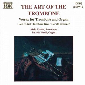 ART The Art of the Trombone, Vol 1