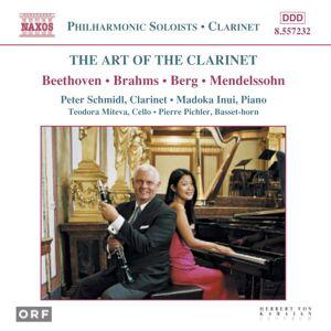 ART The Art of the Clarinet