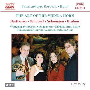 ART The Art of the Vienna Horn