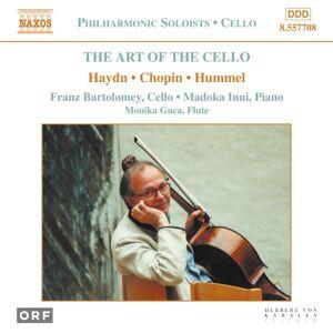ART The Art of Cello