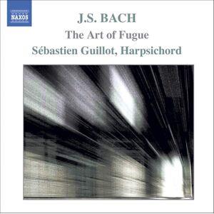 ART Bach: The Art of Fugue