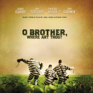 Brother O Brother, Where Art Thou?